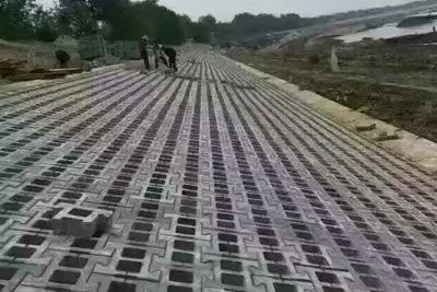 水工连锁块